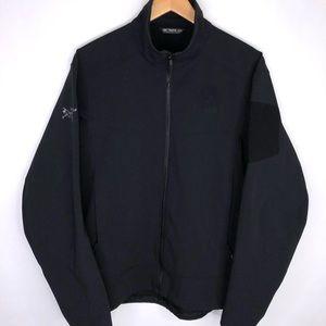 Arc'teryx Jacket Black